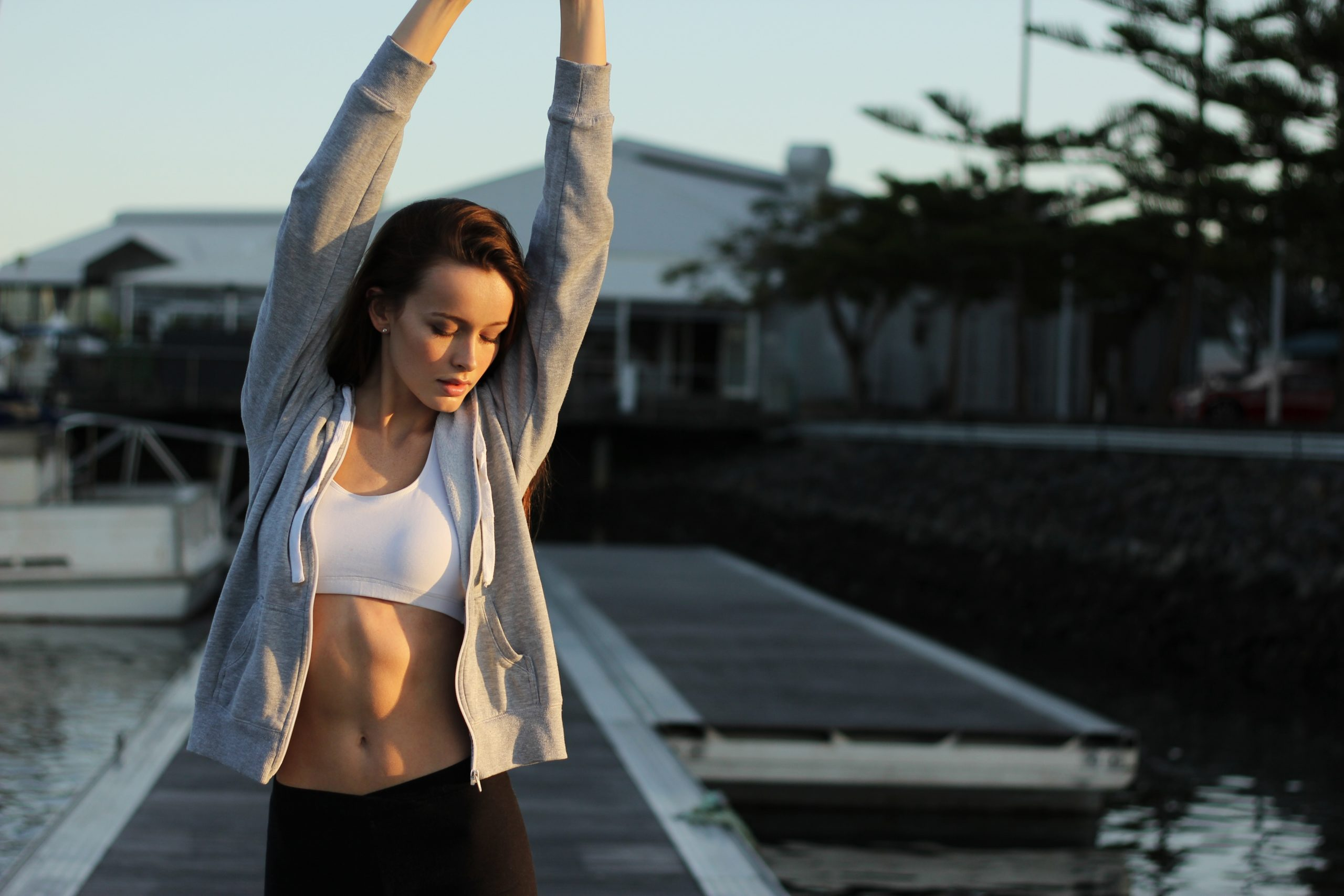 Find Out Which Celebrities Practice Yoga Classes