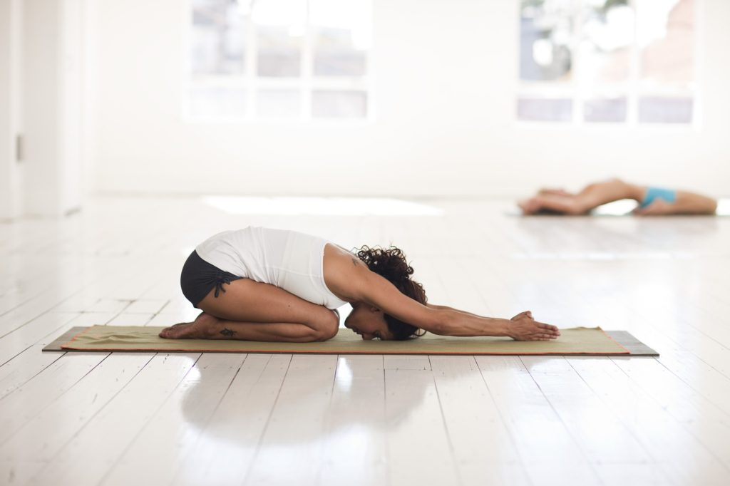 The Best Restorative Yoga Poses for Home Practice