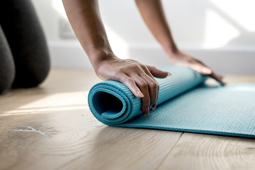 Ideas for Yoga Gifts
