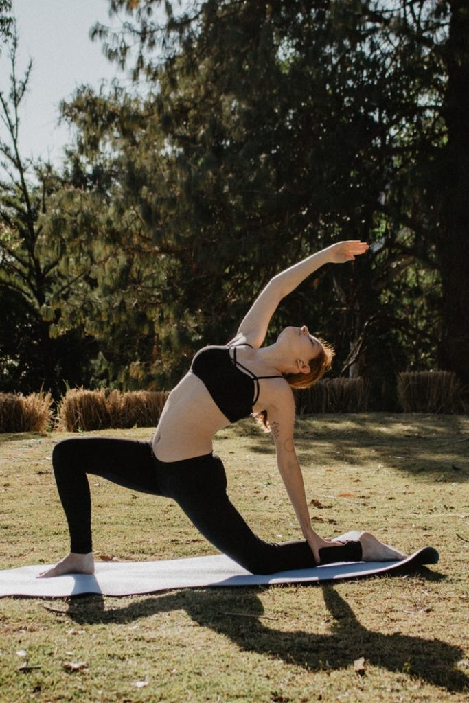 The Best Yoga Routine for Beginners