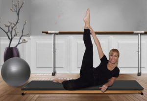 Pilates Exercise And Instruction For Beginners