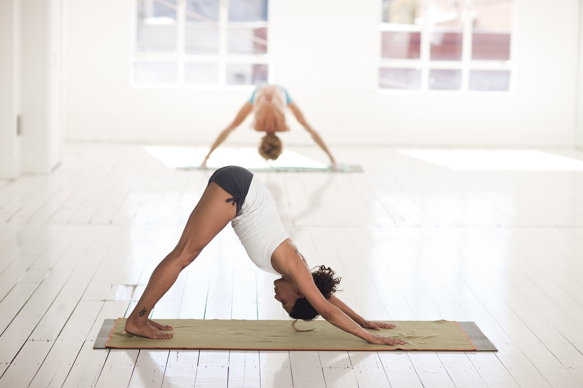 Yoga Weight Loss: Postures For Losing Weight