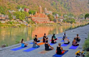 How To Become A Self-Employed Yoga Instructor?