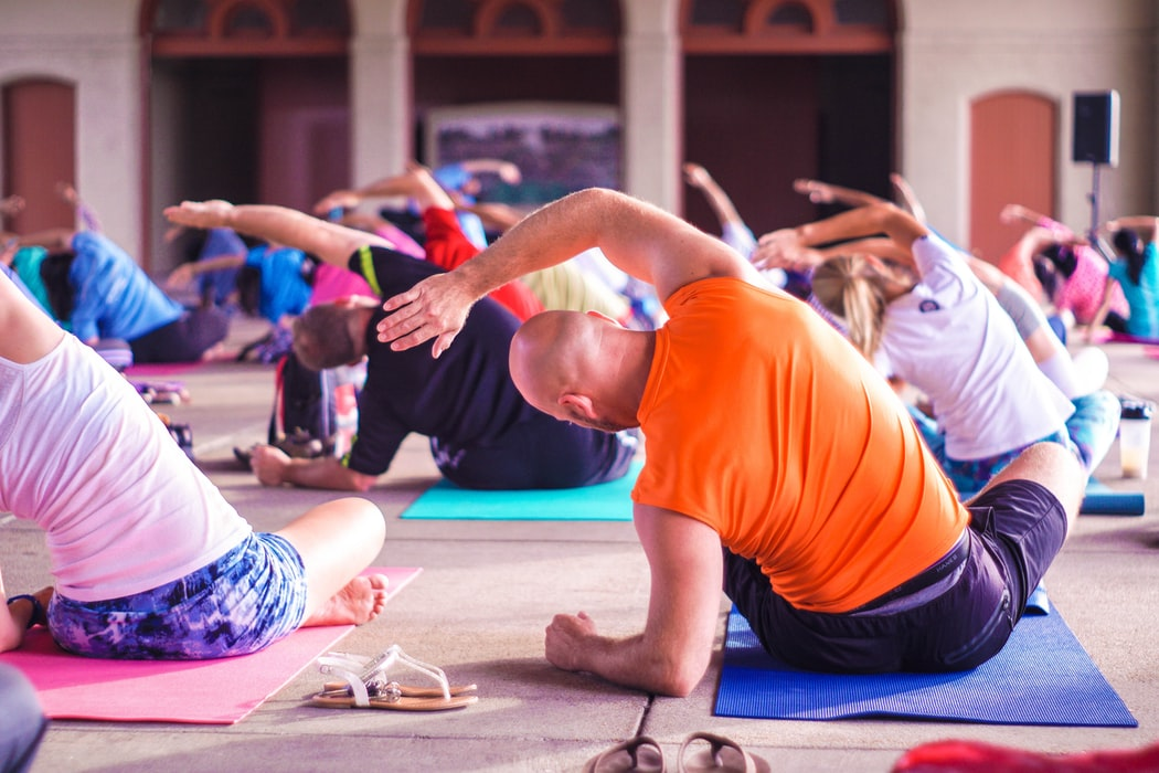 The Top 8 Yoga Equipment For A Great Yoga Session